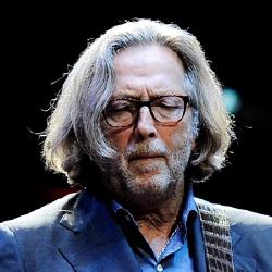 Eric Clapton - Musicien