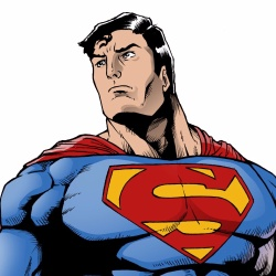 Superman - Personnage de fiction