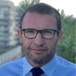 David Le Bars - Intervenant