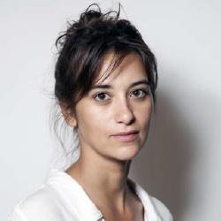 Isabelle Foucrier - Réalisatrice