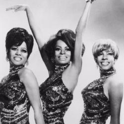 The Supremes - Groupe de Musique