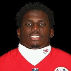 Tyreek Hill - American Footballer