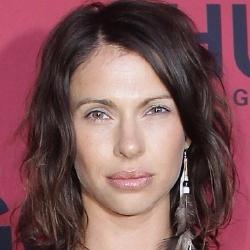 Jana Pallaske - Actrice