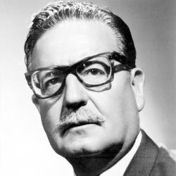 Salvador Allende - Politique