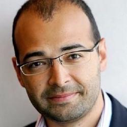 Djamel Bensalah - Réalisateur