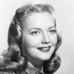 Patrice Wymore - Actrice