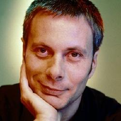 Gabriel Aghion - Réalisateur