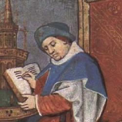 Guillaume de Lorris - Poète