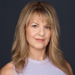 Stephanie Wolfe - Actrice
