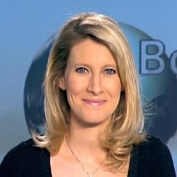 Brigitte Boucher - Présentatrice