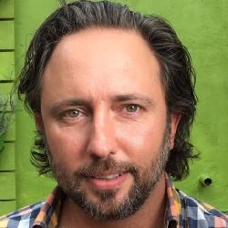 Andre Weideman - Acteur
