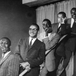 Jazz Messengers - Groupe de Musique