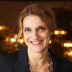 Olivia Côte - Actrice