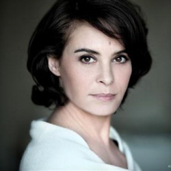 Nathalie Roussel - Actrice