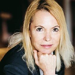 Laure Adler - Présentatrice