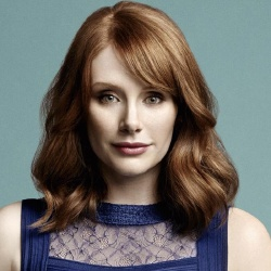 Bryce Dallas Howard - Actrice