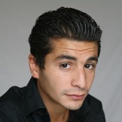 Aymen Saïdi - Acteur