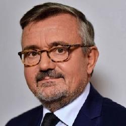Yves Jégo - Présentateur