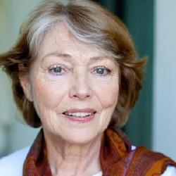 Ingeborg Schöner - Actrice