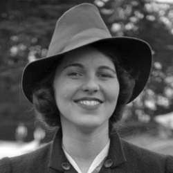 Rosemary Kennedy - Politique