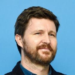 Andrew Haigh - Réalisateur, Scénariste