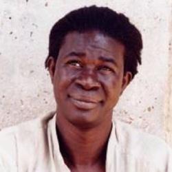 Bakary Sangaré - Acteur