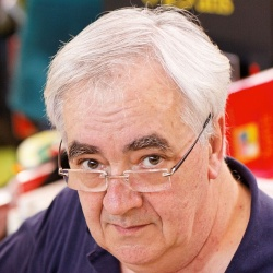 Claude Ponti - Auteur