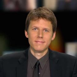 Damien Gourlet - Présentateur