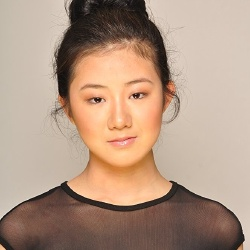Catherine Chan - Actrice