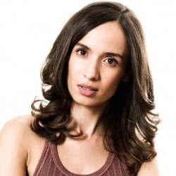 Amelle Chahbi - Actrice