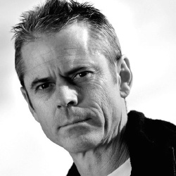 C Thomas Howell - Guest star