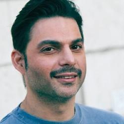 Peyman Moaadi - Acteur