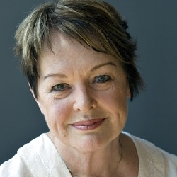 Ghita Norby - Actrice