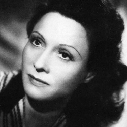 Arletty - Actrice