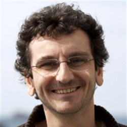 Eric Le Roch - Scénariste