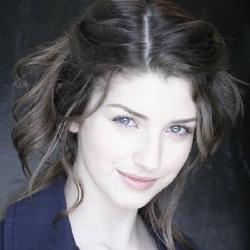 Morgan Taylor Campbell - Actrice
