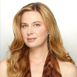 Anne Dudek - Actrice