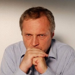 Jean-Philippe Ecoffey - Acteur