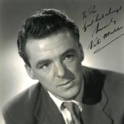 Victor Maddern - Acteur