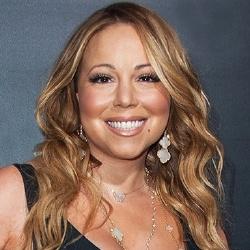 Mariah Carey - Chanteuse