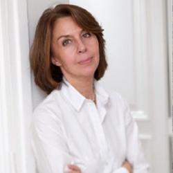 Virginie Brac - Romancière