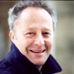 Emmanuel Krivine - Chef d'orchestre