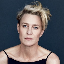 Robin Wright - Actrice