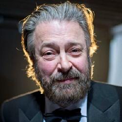 Roger Allam - Acteur