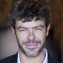 Pablo Heras-Casado - Chef d'orchestre