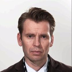 Kyrre Hellum - Acteur