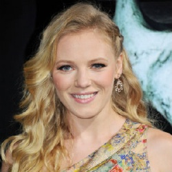 Emma Bell - Actrice
