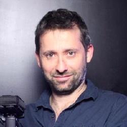 Gilles Cazaux - Réalisateur