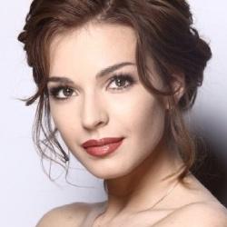 Agniya Ditkovskite - Actrice