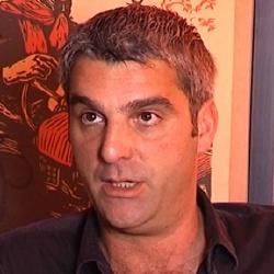 Sébastien Labadie - Réalisateur